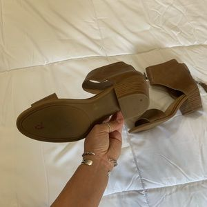 Lucky Brand Shoes - SOLD